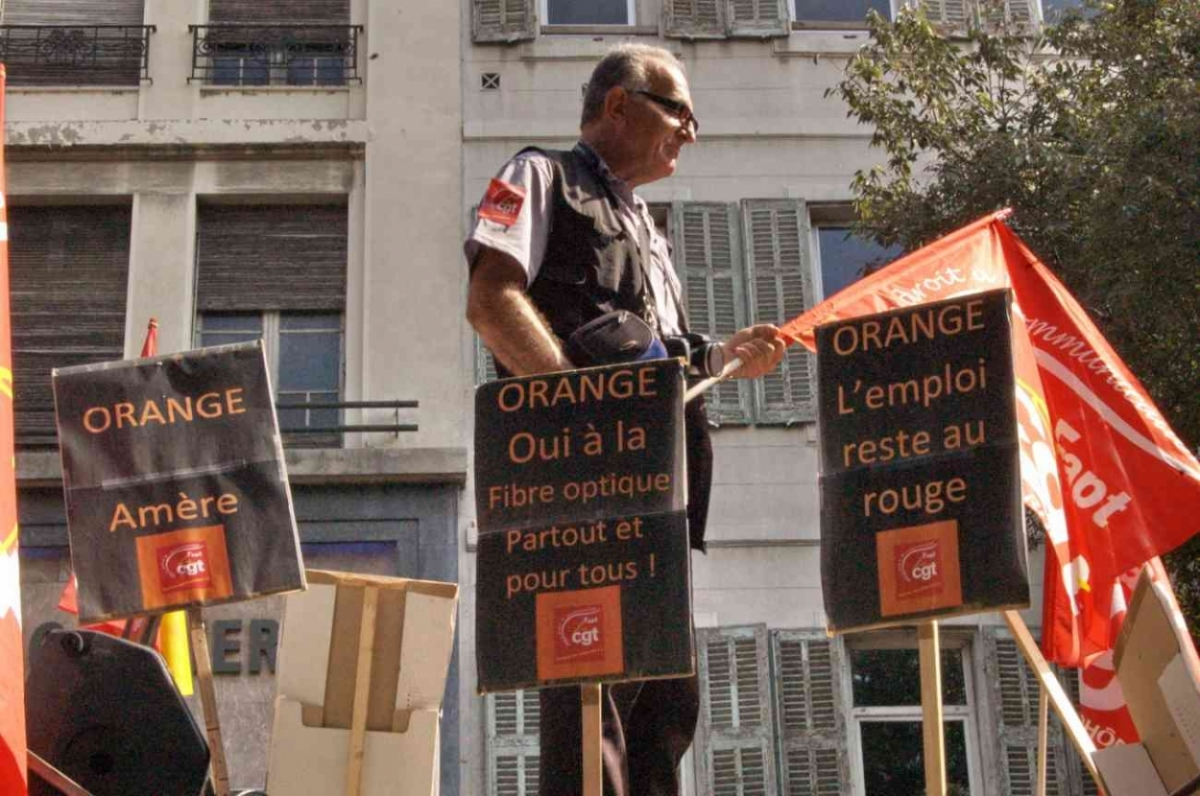 Manif Marseille 23 Sept.2010