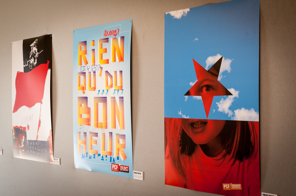 Expo d'affiches