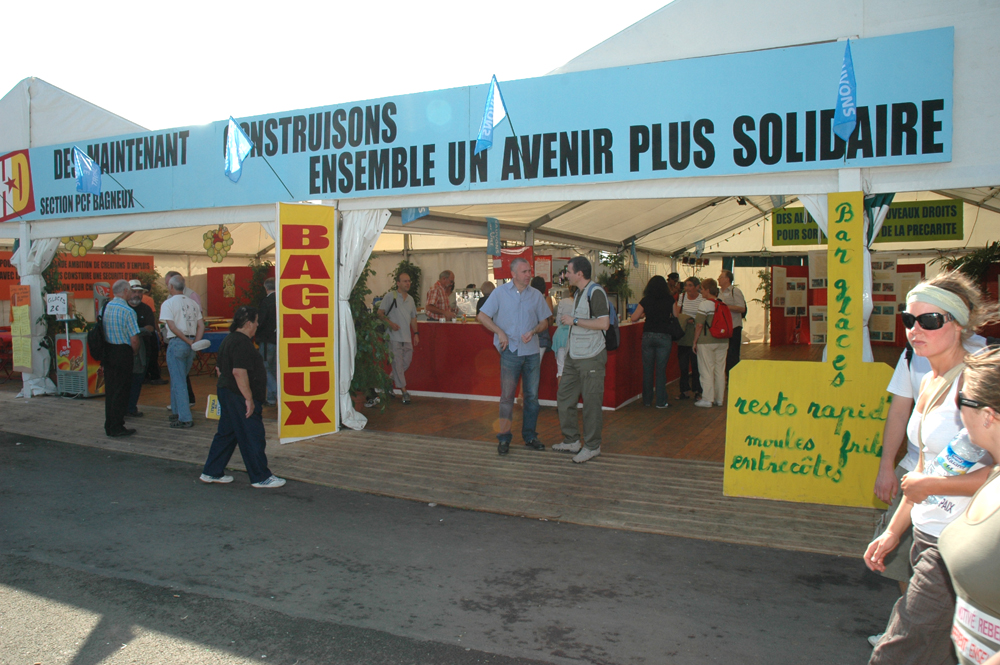 PCF Bagneux