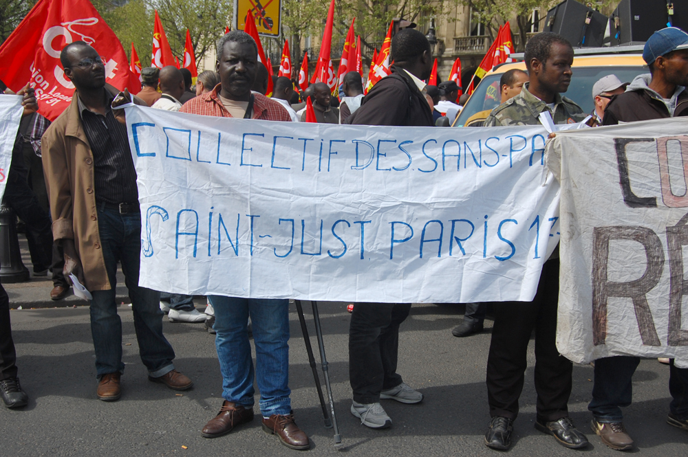 collectif Paris