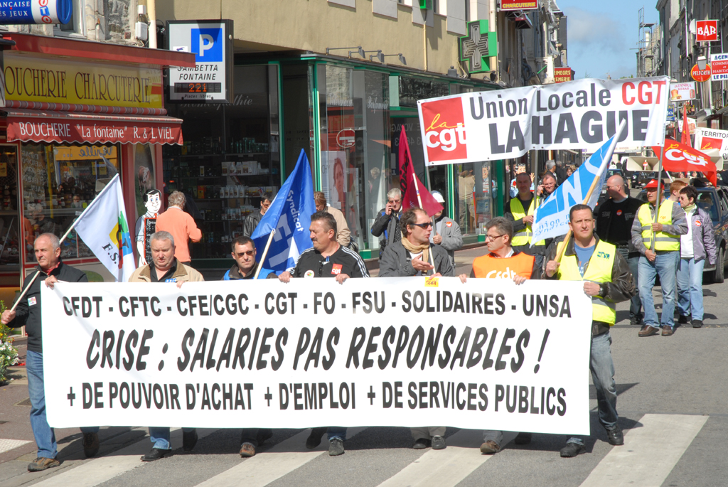 Cherbourg manif 1mai2009012