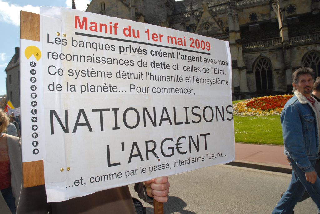 Cherbourg manif 1mai2009078