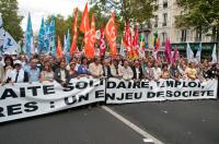 Paris-Manif du 7 septembre 2010
