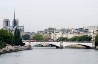 Le pont Sully