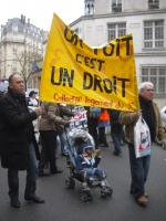 Collectif Logement Paris 3e
