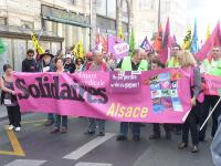 Solidaires Alsace