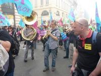 fanfare solidaires