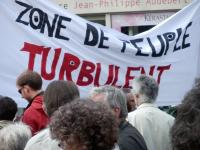 peuple turbulent