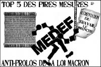 top 5 des mesures anti prolos de la loi Macron 2