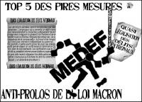 top 5 des mesures anti prolos de la loi Macron 3