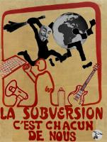 la subversion c'est ...