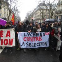 Education 15/02/2018 - Paris