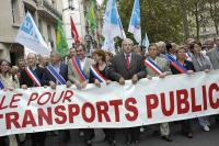 Manif ransport025