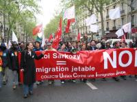 Collectif Uni(e)s contre l'immigration jetable