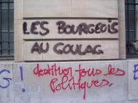 les bourgeois ..