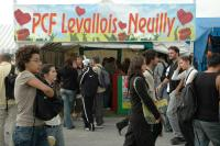 PCF Levallois Neuilly