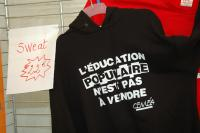 Education populaire