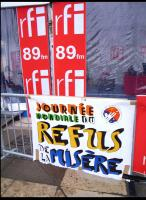 Radio France Internationnal - RFI