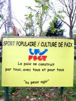 Sport populaire
