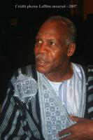 Danny Glover au Festival international du film d'Amiens