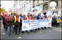 Riposte solidaire - Cgt ugsp