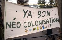 Néo-colonisation