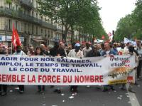 Ensemble la force du nombre