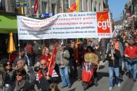 Cherbourg manif 1mai2009018