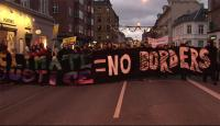 Copenhague, climate justice = no borders