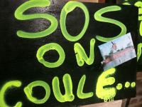 Plysorol : SOS, on coule !